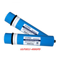 Water Purifier Reverse Osmosis Membrane 400 Gpd Ro Membrane Vontron ULP3013 400 With NSF Free Shipping