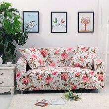 Universal sofa schonbezug, polyester stretch möbel abdeckungen, blumen ecke sofa abdeckung, Hochzeiten/Bankett/Hotel couch abdeckung