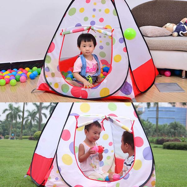 Children Kids Favor Playground Play Tents Portable Folding Garden Toy Tent Castle Pop Up Indoor Outdoor  sc 1 st  AliExpress.com & Children Kids Favor Playground Play Tents Portable Folding Garden ...