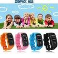 Hot S22 apoio Relógio Inteligente ZGPAX SOS/GPS/SMS de Rastreamento crianças dos miúdos Relógio para IOS Android telefone Inteligente para crianças GPS relógios