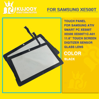 Touch Panel For Samsung ATIV Smart PC XE500T XE500 XE500T1C A01 11 6 Touch Screen Digitizer