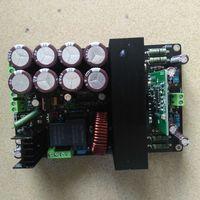 Assembled HIFI IRS2092 +IRFB4227 Mono Class D Power amp board 1000W + 65V + 80V