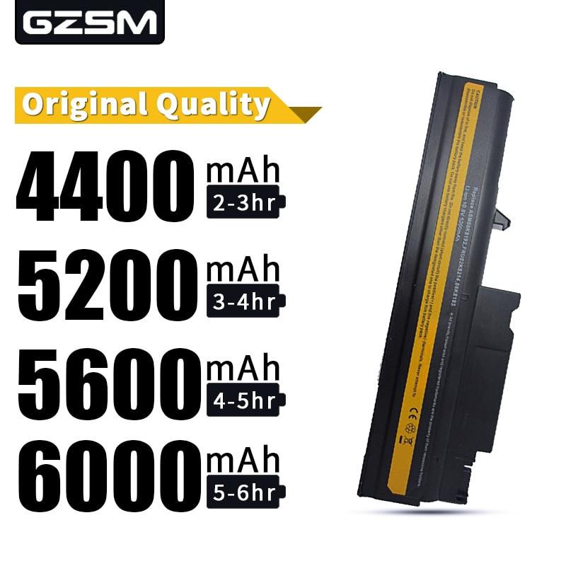 HSW Laptop Battery For IBM Lenovo ThinkPad 08K8193 R50 R50E R50P R51 R51e R52 T40 T40P T41 T41P T42 T42P Laptop Battery T43 T43P