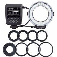 Meike FC 100 For Nikon FC 100 Macro Ring Flash Light For Nikon D7100 D7000 D5200