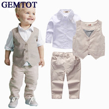 08fd63c83608d Popular Kids Boy Wedding Shirts-Buy Cheap Kids Boy Wedding Shirts ...