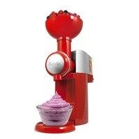110V 220V Big Boss Swirlio Electric Frozen Fruit Dessert Machine Automatic Fruit Ice Cream Machine Maker