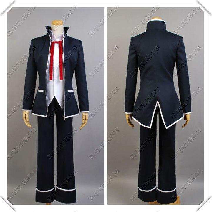 Anime K Isana Yashiro Cosplay Costumes Halloween Costume full set for Party customized