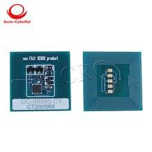 DocumentCnetre C5065 5540 540i 6650 6550 7550i C7500 6500 5400 C5500 printer cartridge reset drum chip for Xerox