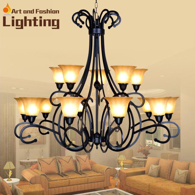 Popular Wrought Iron Lighting ChandelierBuy Cheap Wrought Iron – Iron Lighting Chandeliers