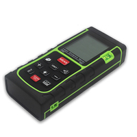 SNDWAY Digital Distance Meter Measure Diastimeter Tester Tool 100M 80M 70M 60M 50M 40M Laser Rangefinder