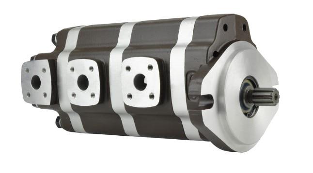 VICKERS series high pressure oil pump G5-20-10-AH15S-20-R hydraulic gear pump hydraulic gear pump cb b4 oil pump low pressure pump