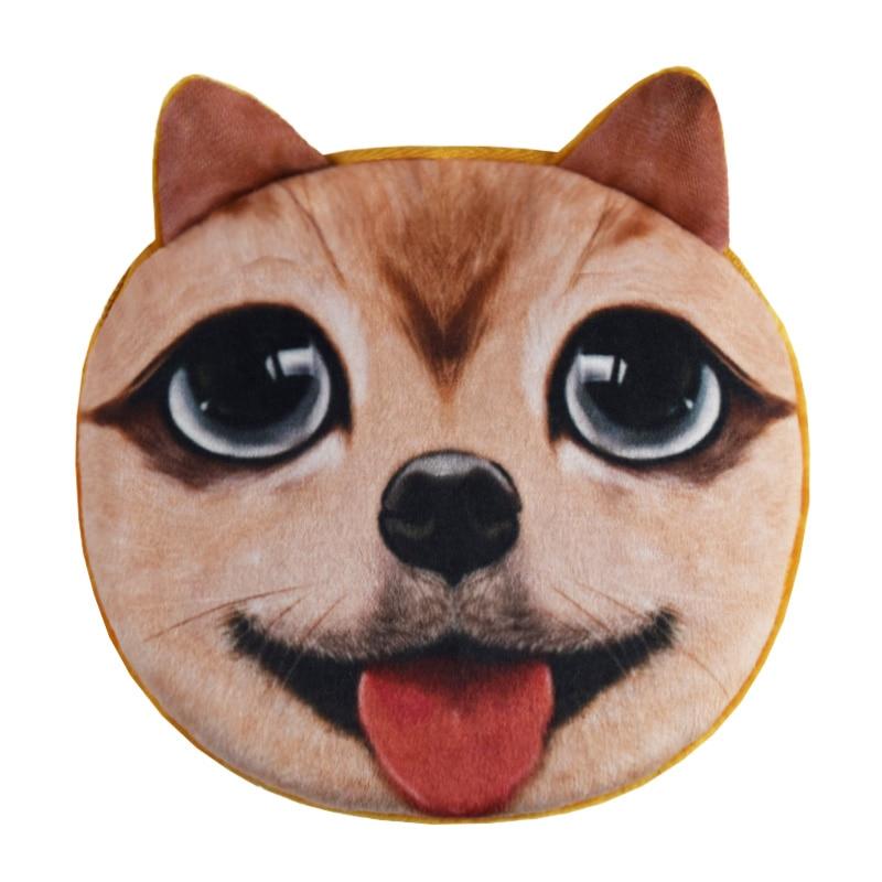 bolsa de armazenamento mulheres cão Tipo de Estampa : Animal