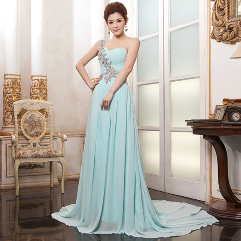 Online Get Cheap Long Satin Gowns -Aliexpress.com  Alibaba Group