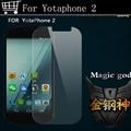 5 unids para yotaphone 2 yd201 9 h vidrio templado protector de pantalla protector de vidrio templado de vidrio templado para yotaphone2 yd201