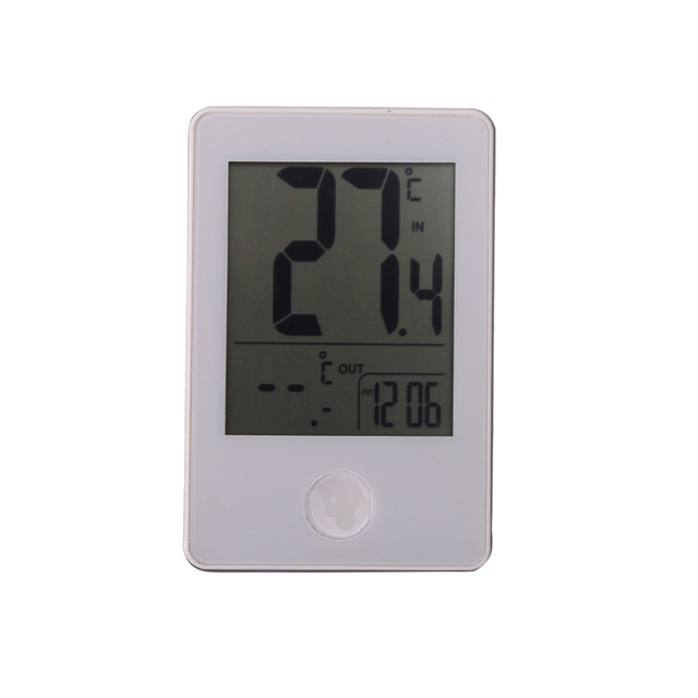 Weather Station Professional Digital Thermometer Hygrometer Meter ...
