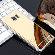Original Brand Fashion Mirror TPU Cases for Samsung Galaxy J5 J7 J3 2017 J1 A3 A5 A7 2016 Prime S7 S6 edge S3 S4 S5 Case Slim