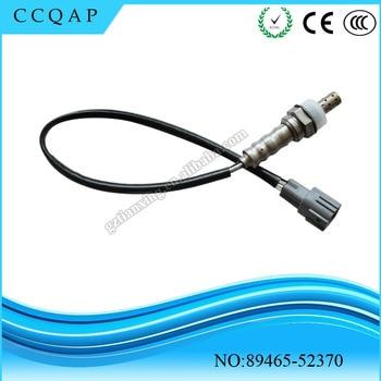 Высококачественный кислородный датчик O2 89465-52370 для Toyota 2005-2011