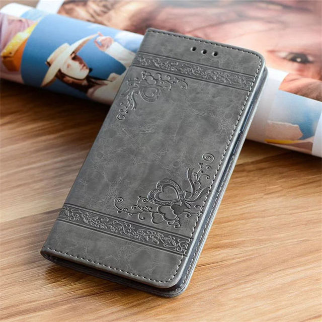 For Samsung Galaxy J1 2016 Case For Samsung J1 2016 Case Wallet PU Leather Phone Case For Samsung Galaxy J1 2016 J120F J120 Flip