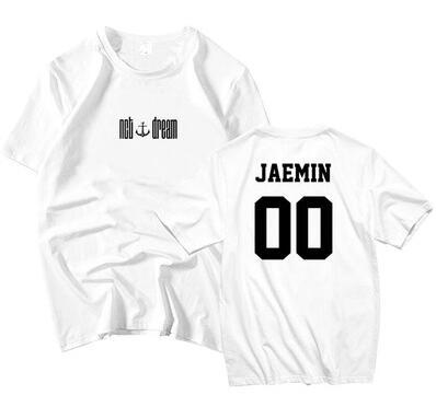 NCT Dream Band Member T-Shirts