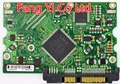 HDD PCB/Seagate Логическая Плата/100406533 REV A/100419004/100409233/100406528/100406530/ST3500630AS/ST3250620AS/500 ГБ/7200rpm. 10