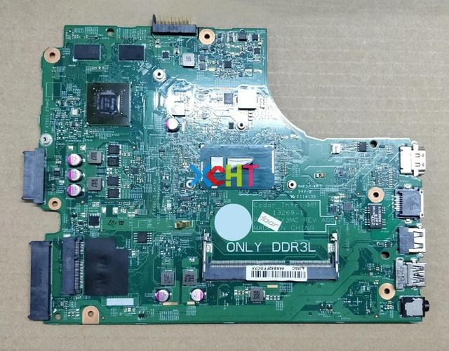 for Dell Inspiron 15R 3542 3543 3442 3443 X4X4V CN 0X4X4V FX3MC i5 5200U N16V GM B1 GT920M Laptop Motherboard Mainboard Tested