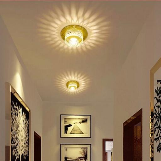 Aliexpress Com Buy 3w Modern Led Ceiling Spotlights