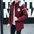 3 COLORS PLUS size M-3XL winter jacket men men's coat winter brand man clothes casacos masculino 2016
