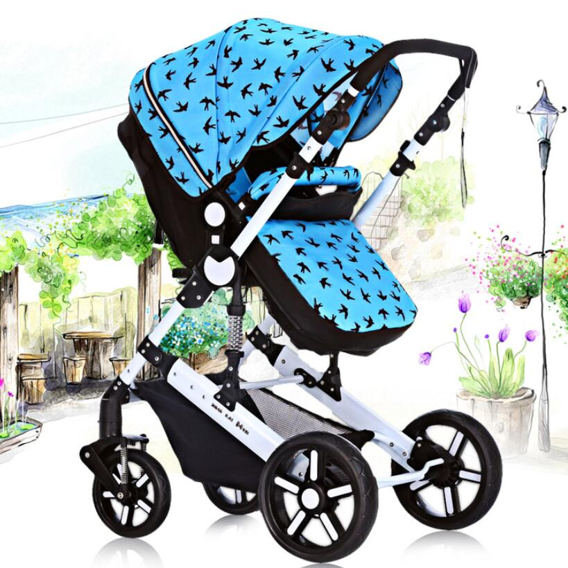 Online Get Cheap European Baby Strollers -Aliexpress.com | Alibaba ...