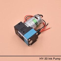 HY 30 pompa tusz duży pompa tusz 24 V 4.5 W dla infiniti na świeżym powietrzu drukarki drukarka atramentowa z tuszem rozpuszczalnikowym w Części drukarki od Komputer i biuro na