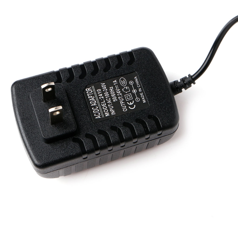 AC 100 240V To DC 24V 1A Adapter US EU AU UK Plug For Ultrasonic Mist Maker in Humidifiers from Home Appliances