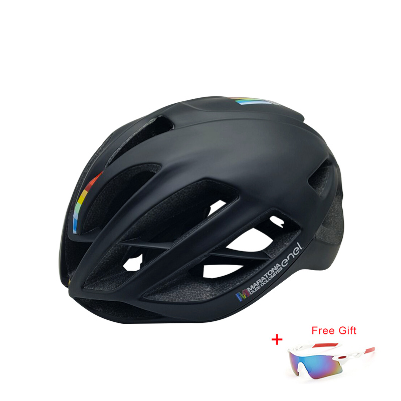Bicycle Helmet Integrally-molded Cycling Helmet Outdoor Sports Ultralight Casco Ciclismo Men Women MTB Bike Helmet цена