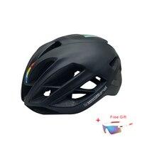 Bicycle Helmet Integrally Molded Cycling Helmet Outdoor Sports Ultralight Casco Ciclismo Men Women MTB Bike Helmet