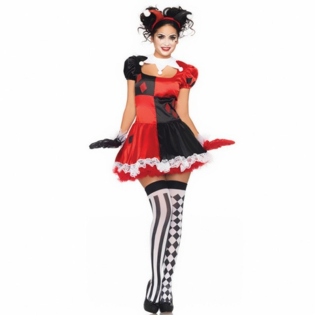 Adult clown costume eBay