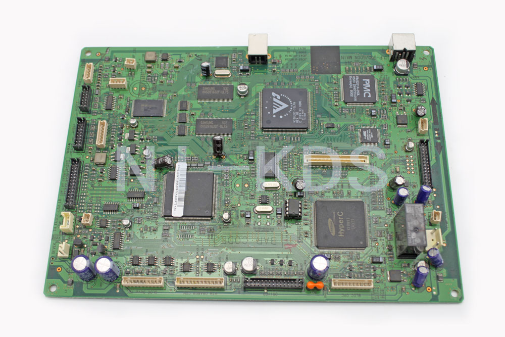 JC92-01655A Mother Board for Samsung CLP-600 Printer Parts Main Board