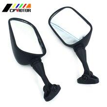 Motorcycle Left Right Side Rear Rearview Mirror For HONDA CBR929RR CBR954RR CBR 929 954 RR 2000 2001 2002 2003  00 01 02 03