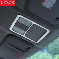 Metall Innen Änderung Lesen Licht Dekoriert Rahmen Für Nissan Tiida 2011-2016 Z2EA658
