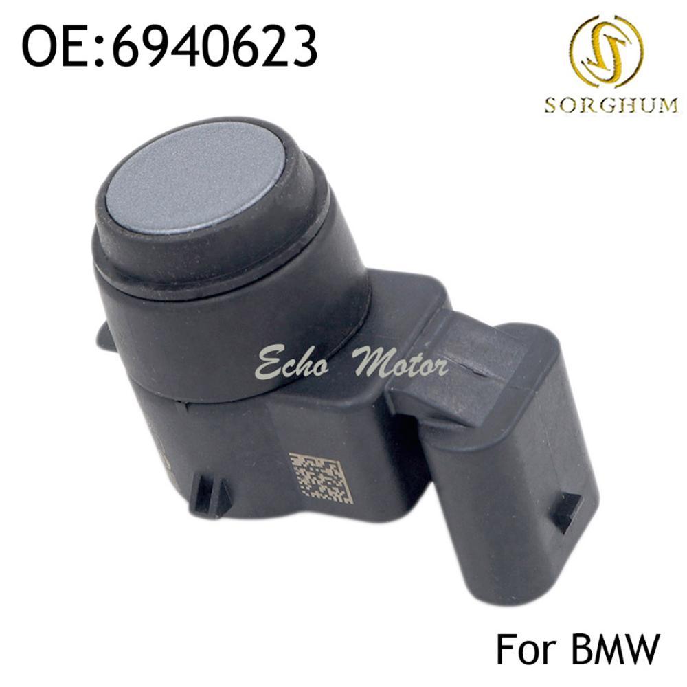 Elec-bro PDC Parking Assist Sensor Bumper Object Distance Control for Dodge Ram Chrysler Jeep Replace OE# 1EW63TZZAA