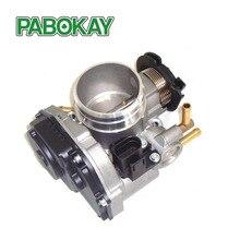 Throttle Body Assembly For AUDI A3 SEAT IBIZA SKODA VW GOLF 06A 133 064J 06A133064J 408237111012 408-237-111-012Z 408237111012Z цена