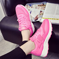 Women's casual shoes for women's shoes breathable comfortable women's outdoor students shoes calzado deportivo tenis feminino