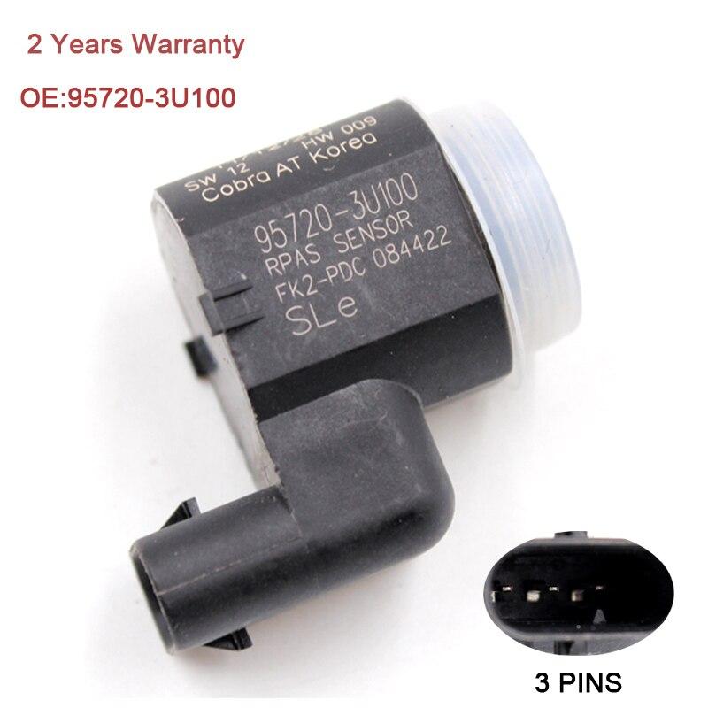 95720-3U100 96890-A5000 Neue PDC Parkplatz Sensor für Huyndai Kia 4MS271H7C 957203U100