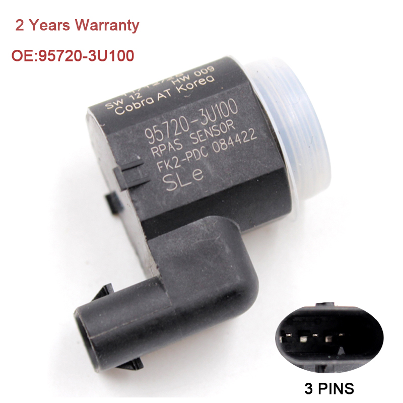 95720-3U100 96890-A5000 New PDC Parking Sensor for Huyndai Kia 4MS271H7C 957203U100
