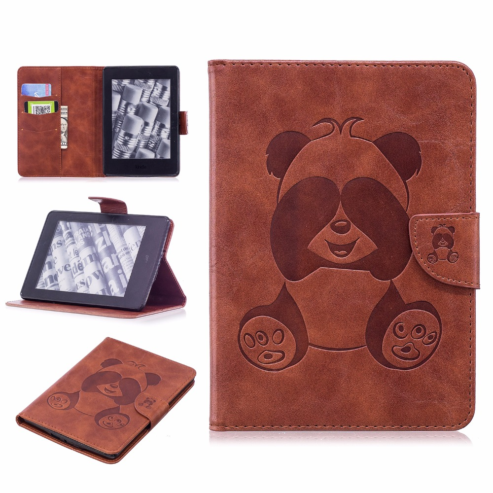 Ultra Slim Case Cover for Amazon Kindle Paperwhite 1 2 3 2015 6th Case for Kindle Paperwhite 6inch Funda Tablet capa Shell smart magnet pu leather book case cover for amazon kindle paperwhite 1 2 3 6 6th 6 generation funda cases for kindle paperwhite