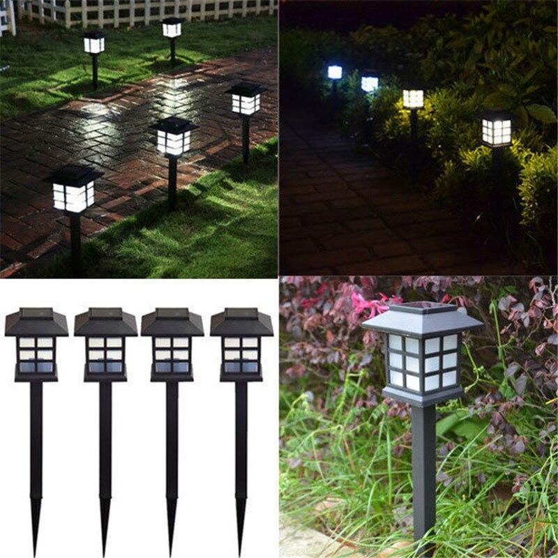 Đèn năng lượng mặt trời sân vườn LIGHT3 - TSV75