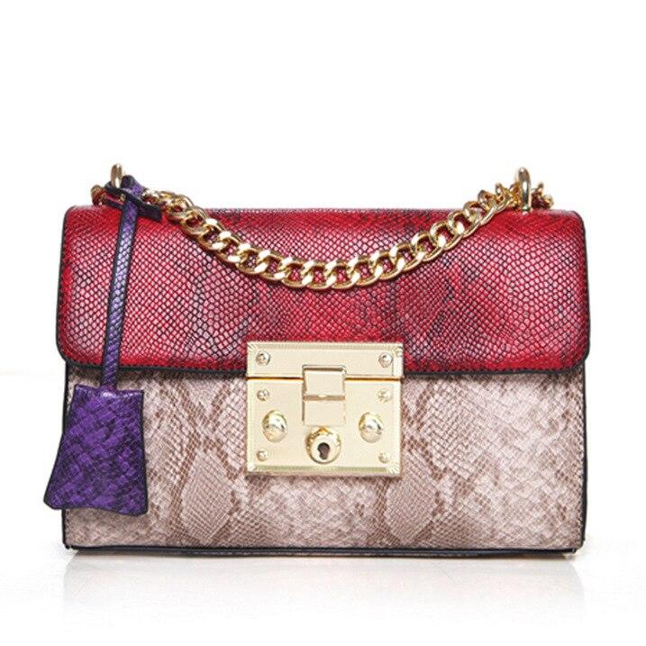 Mini Flap Famous Brands luxury handbags Women Bag Women s Handbag Hand Bag Ladies PU Leather