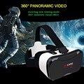 Горячие Продажи VR 5 ПЛЮС Универсальный Виртуальной Реальности 3D Видео VR Очки Виртуальной Реальности VR Коробка для 4.0 до 6.3 дюймов смартфоны