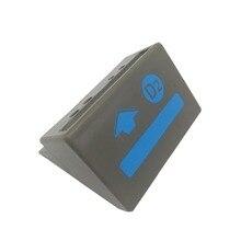 einkshop 2pcs B140-4274 Fuser Handle For Ricoh AF 1060 1075 2051 2060 2075 MP6000 7000 8000 6001 7001 8001 5500 6500 7500 цена