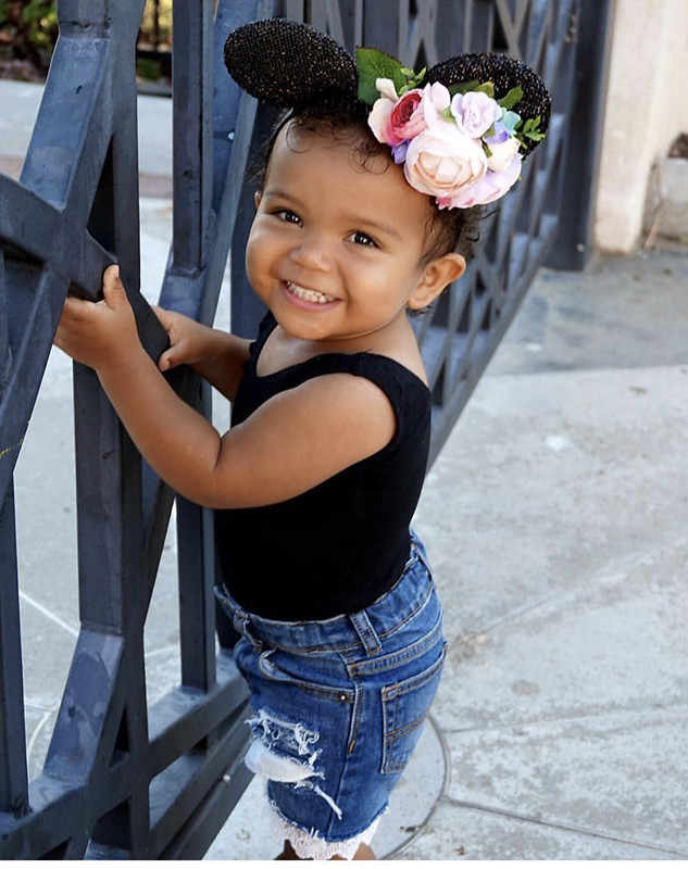 Изображением «Микки Маус» для детей, повязка на голову, повязка для малышей Одежда для новорожденных девочек, beauty forever принцессы аксессуары для волос Детские Тюрбан повязки для девочек ясельного возраста, повязка для волос
