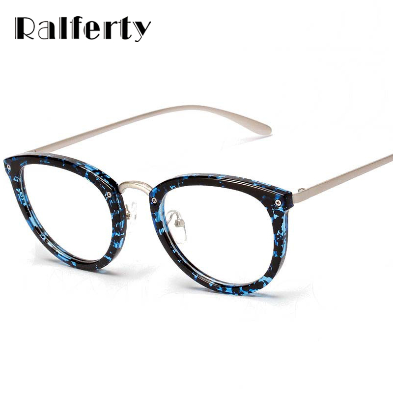 2015 new hot sale fashion glass vintage eye glasses decoration round plain scrub eyeglasses frame wholesale