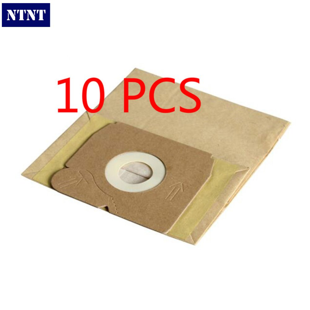 Ntnt Free Post 10x Electrolux Vacuum Cleaner Bags Dust Bag Z1550 Z1560 Z1570