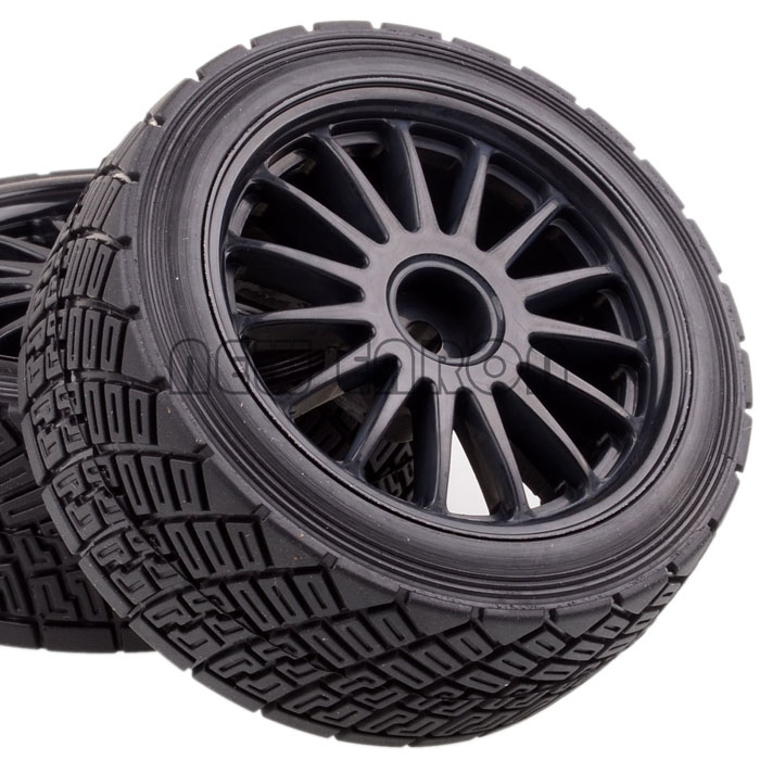 Tarmac Hsp 2 2 Set Wheel Rimamp; Off Hpi Tyre Rally Wr8 Road Tires MpqSzVGU